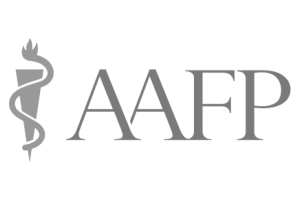 American Academy of Family Physician Logo